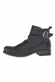 Eric Michael Tucson Moto-Inspired Boots - Product Mini Image
