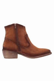 Eric Michael Val Western-Inspired Boots - Side cropped