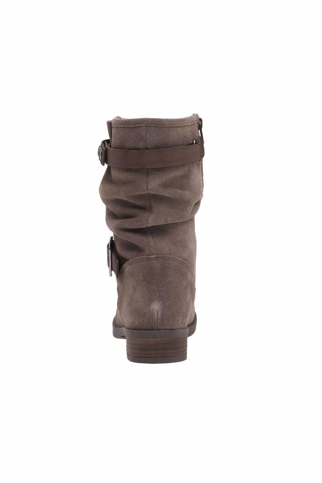 Eric Michael Venice Slouch Boot - Front Full Image