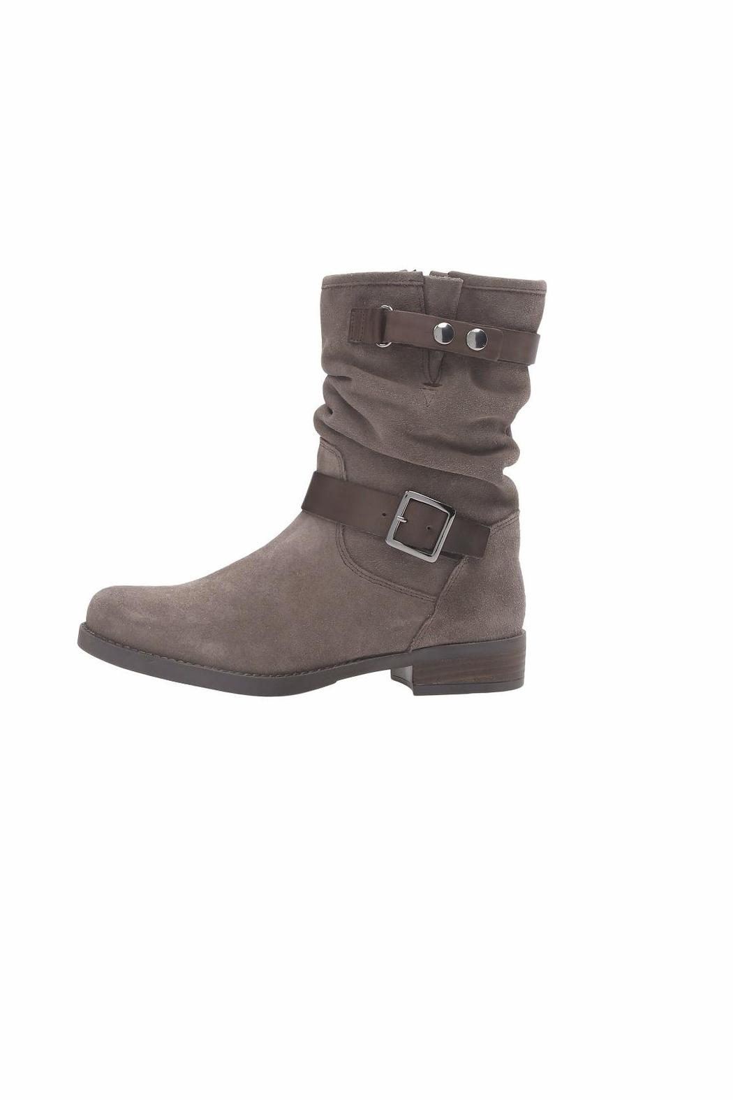 Eric Michael Venice Slouch Boot - Main Image