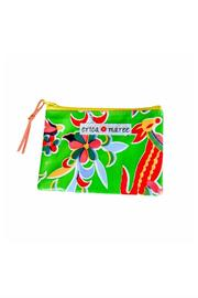 Erica Maree Jalisco Zippered Pouch - Product Mini Image