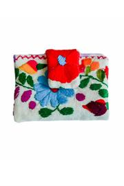 Erica Maree Lorenza Embroidered Wallet - Product Mini Image