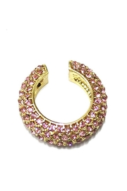 Erica Nikol Pave Ear Cuff - Product Mini Image