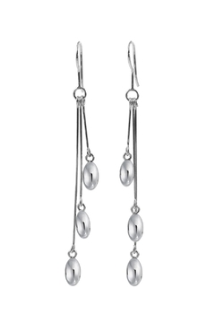 Erick Diaz Seeds Pendulum Earrings - Product List Image