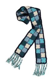 Erik & Mike Hand Knit Scarf - Product Mini Image