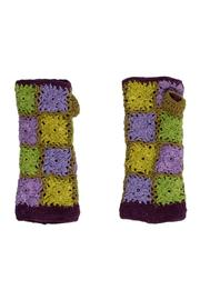 Erik and Mike Knit Hand Warmers - Product Mini Image