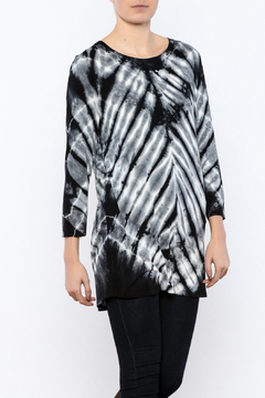 Shoptiques Product: Tie-Dyed Tunic