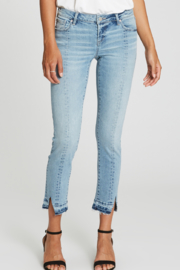 Dear john  Erin Slim Jean in Serenity - Product Mini Image