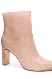 Chinese Laundry Erin Suede Boot - Front cropped