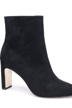 Chinese Laundry Erin Suede Boot - Product List Image