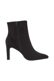 Chinese Laundry Erin Suede Bootie - Front full body