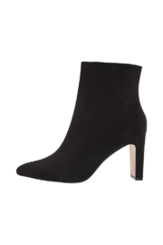 Chinese Laundry Erin Suede Bootie - Front cropped