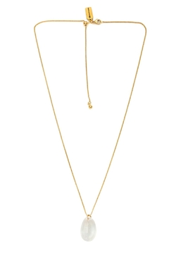 Erin Fader Jewerly Puka Shell Necklace - Product List Image