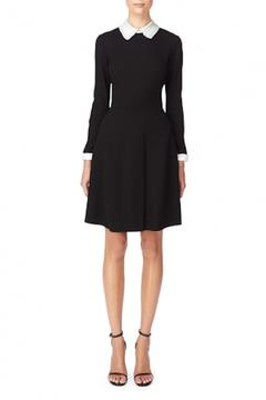 Erin Fetherston Tate Collar Dress - Alternate List Image
