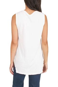 Shoptiques Product: White Muscle Tank