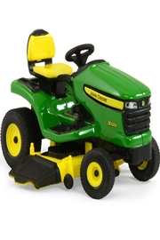 ERTL X320 Lawn Tractor Toy - Front cropped