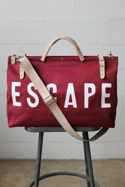 Forestbound Escape Bag Cranberry - Other