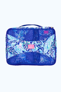 ... Lilly Pulitzer Escape Packing-Cube Set - Product List Placeholder Image 01ed8aa8a31f9