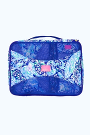 Lilly Pulitzer Escape Packing-Cube Set - Product Mini Image