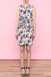 Esley Colorful Spring Dress - Other