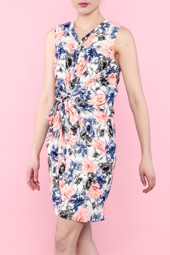Shoptiques Product: Colorful Spring Dress