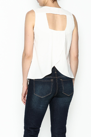 Esley Isabella Top - Back cropped