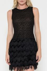Esley Karyna Party Dress - Product Mini Image