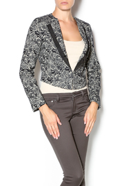 Esley Lace Blazer - Product Mini Image