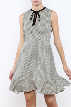 Shoptiques Product: Sleeveless Print Dress