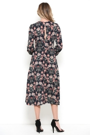Esley Vintage Navy Floral - Other