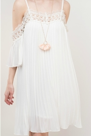 Esley Collection Angelic Dress - Other