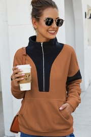 Esley Collection Sporty Spice Sherpa - Product Mini Image