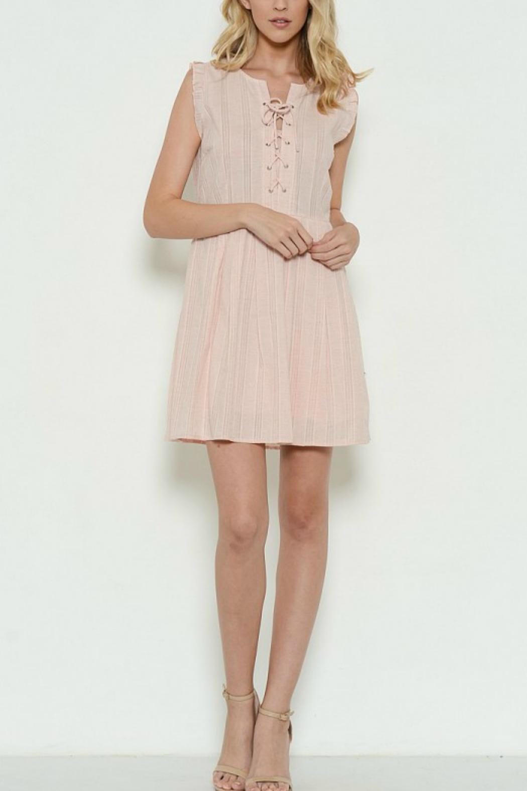 Esley Collection Spring Dress - Main Image
