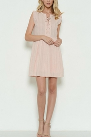 Esley Collection Spring Dress - Product Mini Image