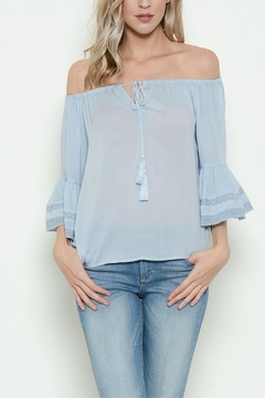 Shoptiques Product: Spring Top