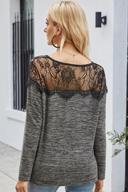 Esley Collection Sweetest Lace Shoulders - Other