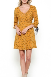 Esley Collection Sweetheart Dress - Product Mini Image
