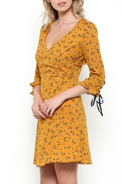 Esley Collection Sweetheart Dress - Alternate List Image