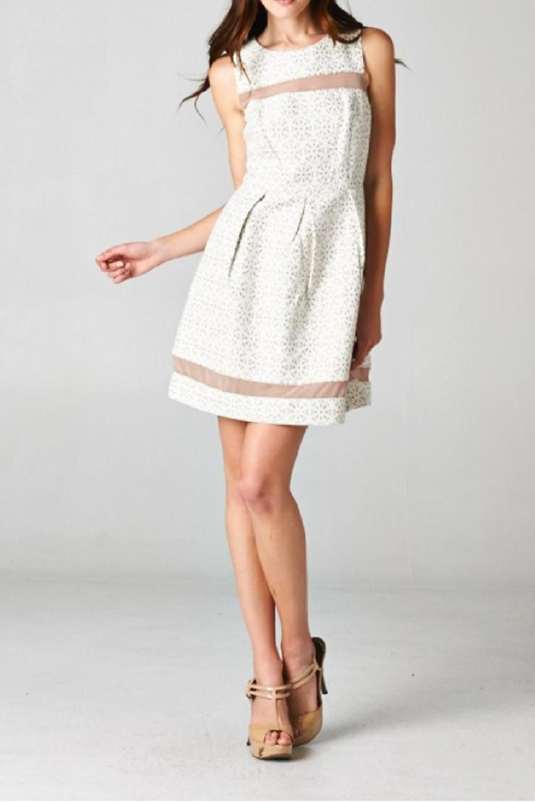 Esley Collection The Rey Dress - Main Image