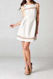 Esley Collection The Rey Dress - Product Mini Image