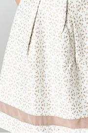 Esley Collection The Rey Dress - Back cropped