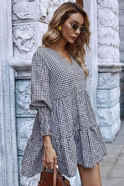 Esley Collection You Had Me At Gingham - Other