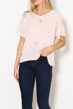 SCANDAL Esme Star Sweater - Product List Image
