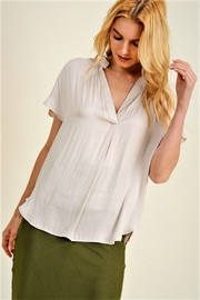 RESET BY JANE Esme Top - Product Mini Image