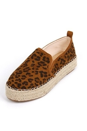 Yipsy Espadrille Slip-On Sneaker - Front cropped