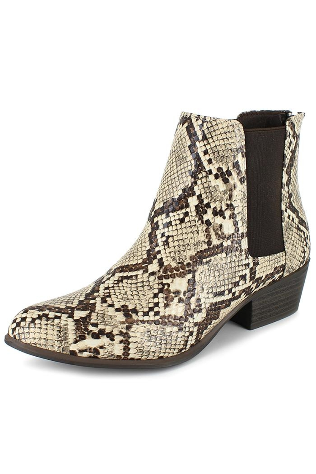 Esprit Chelsea Bootie - Front Cropped Image