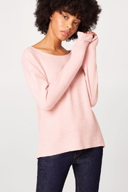 Esprit Pink Pullover - Product Mini Image