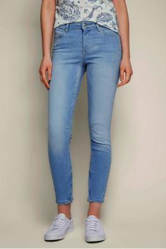 Esprit Skinny Crop Jeans - Alternate List Image
