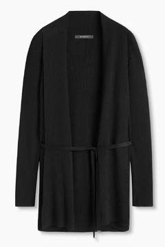 Esprit Stretchy Ribbed Cardigan - Product List Image