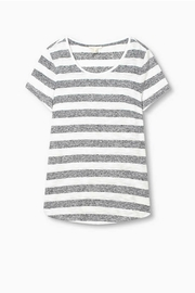 Esprit Striped Tee - Other